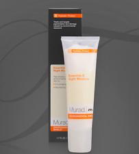 Murad Environmental Shield Essential-C Night Moisture 1.7oz/50ml NEW IN BOX