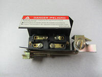 Square D EK 306-1 Series D2 Eletctical Interlock Lot of 3