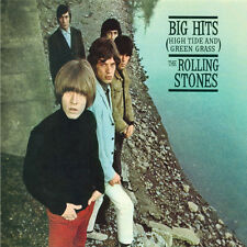 ROLLING STONES Big Hits High Tide And Green Grass UK DSD vinyl LP SEALED / NEW