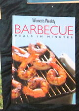 Women's Weekly Barbecue Meals in Minutes Cookbook