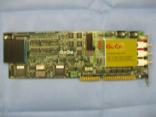 GaGe COMPUSCOPE 2125 ANALOG BOARD W/ ADERA FLASHLOGIC