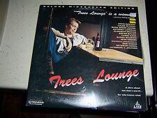 TREES LOUNGE  STEVE BUSCEMI  CAROL KANE MIMI ROGERS LD60291-WS  LASER DISC