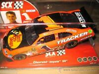 SCALEXTRIC SCX A10062X300 CHEVROLET IMPALA SS #1 Mc MURRAY NAS1/32 Slot new 1/32