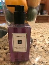 Authentic NEW JO Malone Red Roses Body and Hand Wash 8.5OZ/250ML No Box/Big Size
