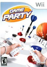 Game Party - Nintendo  Wii Game
