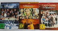 Die Waltons - Staffel 1 + 5 + 6 - DVD