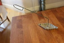 Vintage Aluminium Waffle Maker Utensil – Diamond Shape – Kitchenalia! –