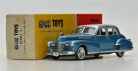 Boy's gift Blue GFCC TOYS 1:43 1941 Cadillac Fleetwood  Alloy car model