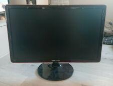 Samsung T24A350 61 cm (24 Zoll) Wide Screen LED-Monitor Fernseher TV Bildschirm