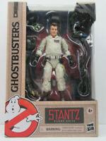 "Ghostbusters Plasma Series Ray Stantz 6"" Action Figure Hasbro NEW & SEALED"