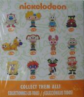 Funko Mystery Minis: 90's Nickelodeon 90's Nickelodeon (one Mystery Figure)...