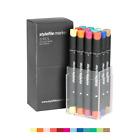 Stylefile Classic Dual-Tip Ink Marker Main B Set Graffiti Sketch Art Supplies