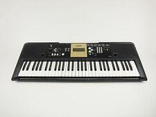 Yamaha YPT-220 Portable 61 key Electronic Keyboard