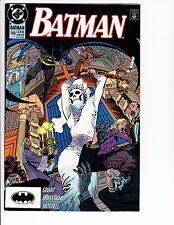 BATMAN #455 (1990): Norm Breyfogle cover, story art  --  VF-