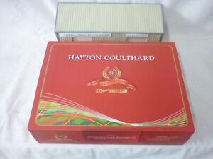 Oxford Diecast/Modern 1:76th Hayton Coulthard 100 Year Anniversary Set 76SET45