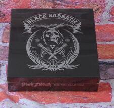 Vinyl BOX -sealed- Black Sabbath - ten year war -sealed- SN 1958