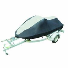 Jet Ski Cover Medium 2.9m-3.4m - Grey