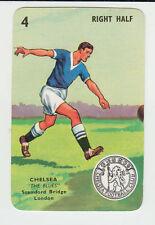 eTopps de fútbol inglés