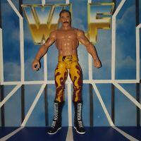 Ravishing Rick Rude - Elite Hall of Fame Series - WWE Mattel Wrestling Figure