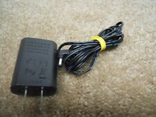 VTPL SWITCHING POWER SUPPLY FOR VTECH PHONES* 6v*MODEL#VT04UU06040