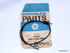 Nos Mopar 1971 Chrysler Oben Fender Blinklicht Kabel 2930801