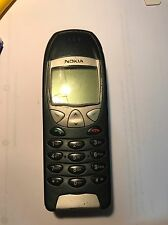 Telefono Cellulare NOKIA 6210 Made in germany Per ricambi