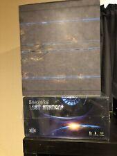 Secrets of the Lost Station Deluxe Kickstarter Galaxy Defender NIS