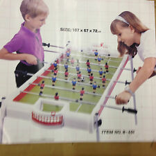 Table Top Football / Free standing