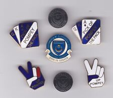 Portsmouth Collection of Badges