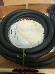 Esab HW-26 Tig Torch 12 1/2 Ft Pn#17137