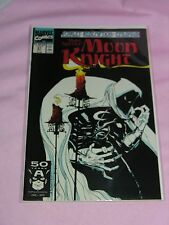 Marc Spector Moon Knight (1989) #31