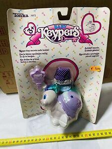 KEYPERS BABY TONKA POKE DEAD STOCK NUOVO mio Mini Pony