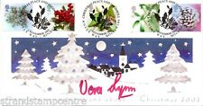 2002 Christmas-Scott Official-Signed by Dame Vera Lynn