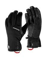 Mammut Stoney Black Gloves Unisex Black , Gloves Mammut , outdoor size 7