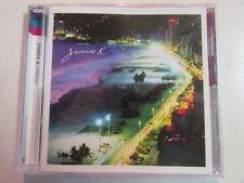 JIMMIE K CHANGE 2003 10 TRACK CD MODERN ROCK ALA RADIOHEAD BEATLES U2 SEALED OOP