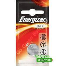 Baterías desechables pilas de botón Energizer para TV y Home Audio