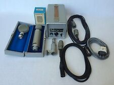 Neumann Gefell CMV563 Vintage Tube Microphone AKG Altec