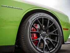 """20"""" Hellcat FR Wheels for Dodge Charger SRT8 Challenger R/T Magnum SRT Scat Pack"""