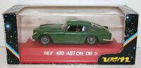 Verem 1/43 Scale Diecast - 420 - Aston Martin DB5 - Green