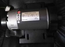 REEBOK TREADMILL MOTOR FOR JET 300..... 2.5 HP POWER 5400 RPM 180 VOLTS