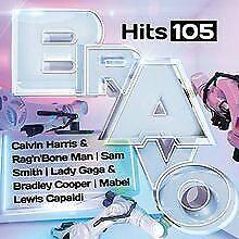 Bravo Hits Vol.105 von Various | CD | Zustand sehr gut