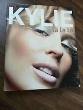 Signed Kylie