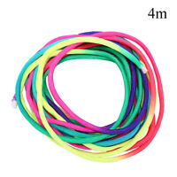 4M Length Paracords Rope For Outdoor Emergence Tent Diy Bracelet Parachute Co_ws