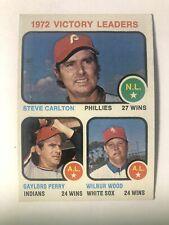 1973 Topps Baseball Complete Set Break #1 - 250, Midgrade+, Low Ship! 002