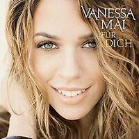 Für Dich von Vanessa Mai   CD   Zustand gut