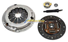 FX HEAVY-DUTY CLUTCH KIT 1987-89 CHEVY SPRINT 1.0L TURBO 89-01 SUZUKI SWIFT 1.3L