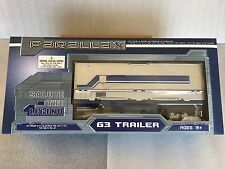 FansProject TFX-02 Parallax G3 Trailer for Transformers Classics Optimus Prime