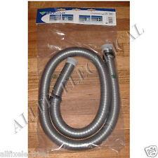 Miele Compatible Silver Vacuum Hose without Ends - Part No. FL180