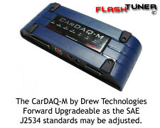 CarDAQ-M (Modular) - PassThru J2534 Reflash / Diagnostics Hardware