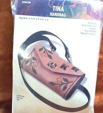 "Compact 6-1/8"" x 3-3/8"" TINA HANDBAG KIT 44363-00 Tandy Leather Purses Bags Kits"
